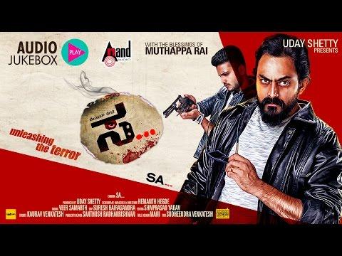 """""""Sa"""" Kannada Movie   Full Songs JukeBox   JK  Vijaya Suriya   Samyuktha   Hemanth Hegde"""