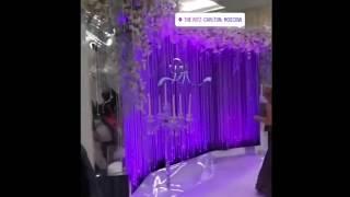 Свадьба Тарасова и Костенко 29.01.18 #2 |Басков,Лобода | Прямая Инстаграция