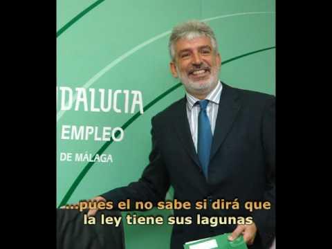 CGT Málaga [destapa lagunas en la ley bajo el silencio de Juan Carlos Lomeña]