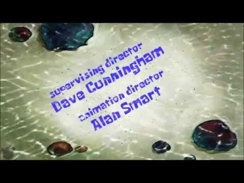 SpongeBob SquarePants: Season 12 Title Card