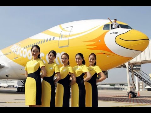 Scoot Airlines 'Low Cost' Venture Now In India