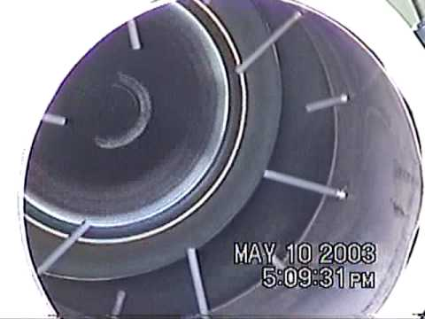 Microturbo SG-18 (Shutdown2)