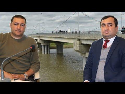 Dağıstan Rusiyanı Azərbaycana qarşı qaldırır - Samur çayı üzərində savaş ola bilər?