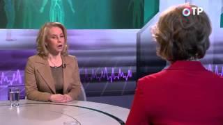 Студия Здоровье на ОТР. Золотая осень: внешность и здоровье женщины после 45 (27.09.2015)