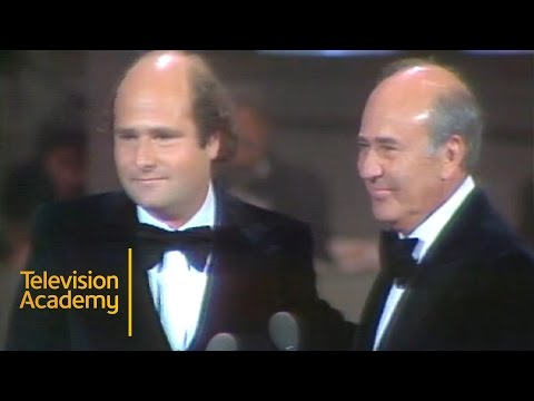 Rob Reiner Wins Outstanding Supporting Actor in a Comedy Series | Emmys Archive (1978)