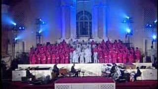 Chicago Mass Choir: Project Praise
