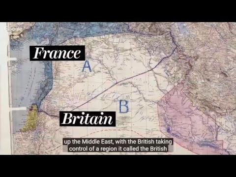 Torah Talk Radio : Israel x ישראל 5778 - O Levante da Indentidade Judaica x Arabe #2