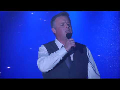 Martin Gregory Lambert -  Nella Fantasia - Live at Blackpool