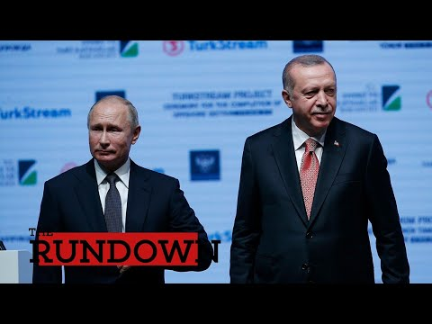US Withdrawal from Syria: the Tango Between Russia, Turkey