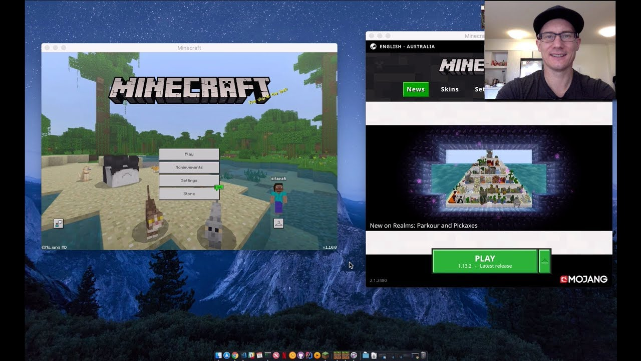 How To Modify Minecraft The Easy Way With Typescript By Josh Wulf Freecodecamp Org Medium