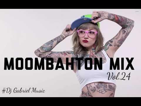 Moombahton Party Music Mix   The Best Moombahton Music MAI 2018 Vol.24