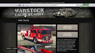 ALL NEW Heist Vehicles - GTA Online - The Diamond Casino Heist