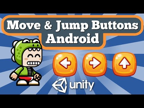 Download How To Make A Character Move Jump And Fire With Ui Buttons