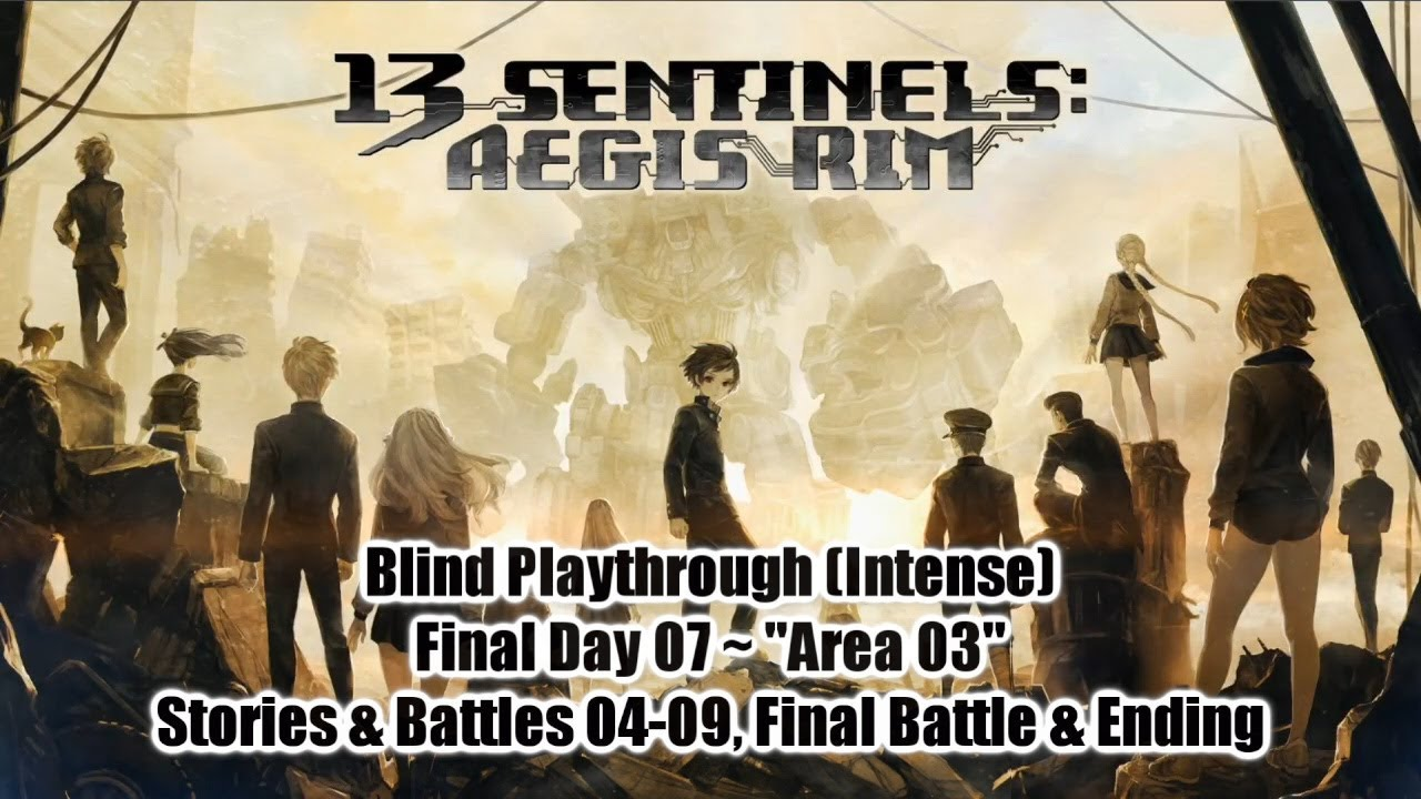 13 Sentinels Aegis Rim Blind Playthrough Day 07 Intense Area 03 Stories Battles End Youtube Semantic scholar profile for lawrence e goldfinger, with 66 highly influential citations and 54 scientific research papers. youtube