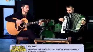 Sîmir Rûdan - İMC Kültür Mantarı (31.01.2014)