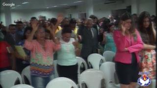 Ministério Peniel Ao vivo(AGO CEIMAD )Pr. Gilmar Santos.