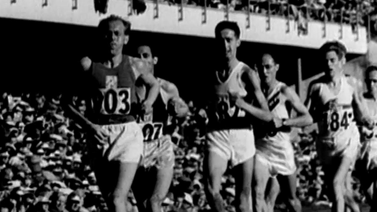 Olympia 1952