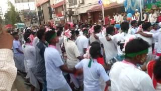 jharkhand dance sarhul featival 2017