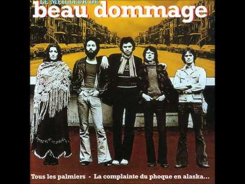 Beau Dommage - Le  Géant Beaupré