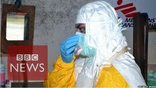 Ebola: The challenge of tackling the virus - BBC NEws