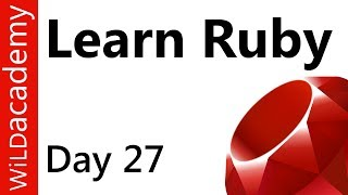Learn Ruby Programming - Day 27 - Conditional Assignment Operator