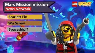 MMmNN: Scarlett Getting Fixed; Wu Screw Update; Is Benny In The Game?