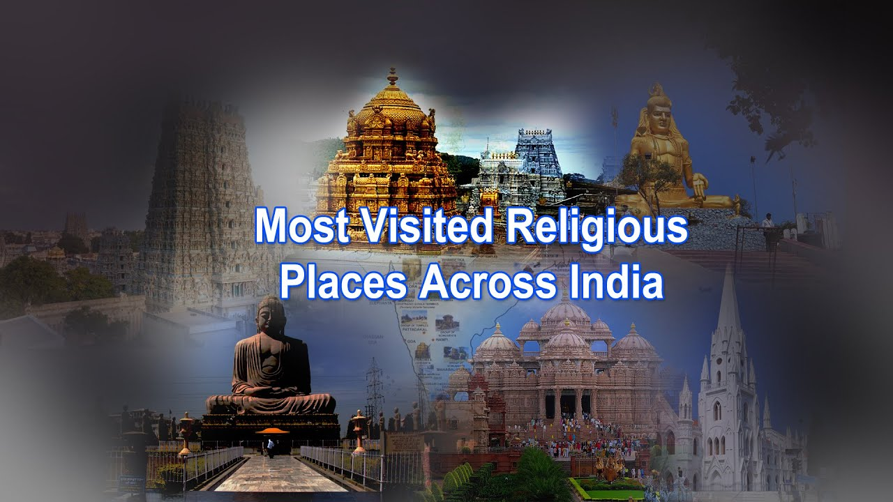 Top 10 religious tourism places in indiafamous hindu religious top 10 religious tourism places in indiafamous hindu religious places in india youtube fandeluxe Image collections