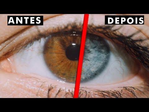 6 maneiras reais de mudar a cor dos olhos