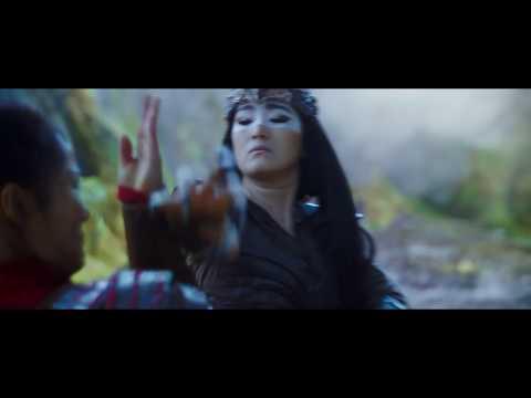 Mulan (2020): i film in catena di montaggio 3