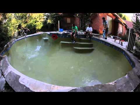 Pool Services in Pulaski PA