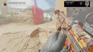 Call of Duty®: WWII BRONZE STAR 4 PIECE 129