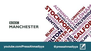BBC Manchester | Muslims Proudly Serving Britain