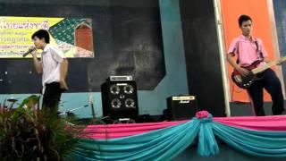 เล่นดนตรีวันภาษาไทย M-bryo