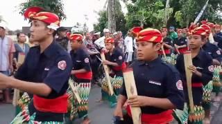 Musik Tradisional Lombok Timur.... Tongkek KRS - Stafaband