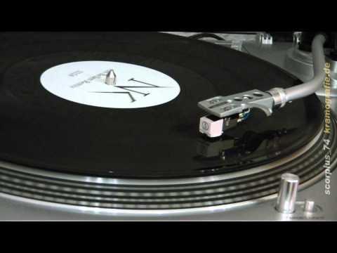 vinyl play - Nalin & Kane - Talkin about (van Bellen Remix)