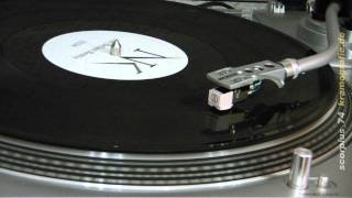 vinyl play - Nalin & Kane - Talkin about (van Bellen Remix)
