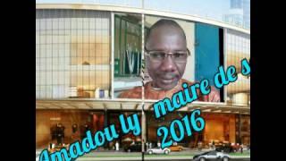 Election municipale  au mali batama 2016
