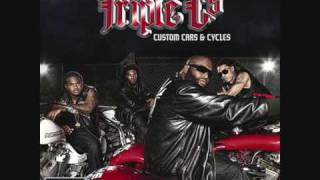 Triple C's CUSTOM CARS & CLIPS