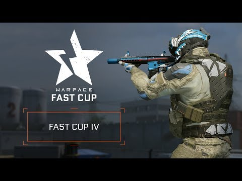 Warface - Fast Cup IV Day 1