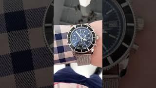Часы Breitling Superocean Heri…