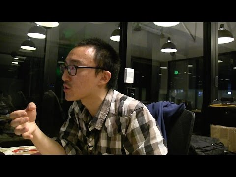 Interview with MGTOW: Sandman