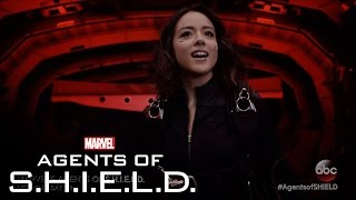Secret Warriors Assemble – Marvel's Agents of S.H.I.E.L.D. Season 3, Ep. 17