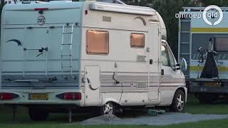 Gelderse campings profiteren van mooie weer