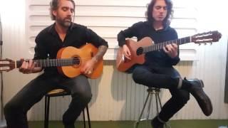 Bistro Fada - Los Gitanos youtube