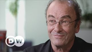 """Robert Menasse: """"I can have a Heimat without being a nationalist.""""   DW English"""