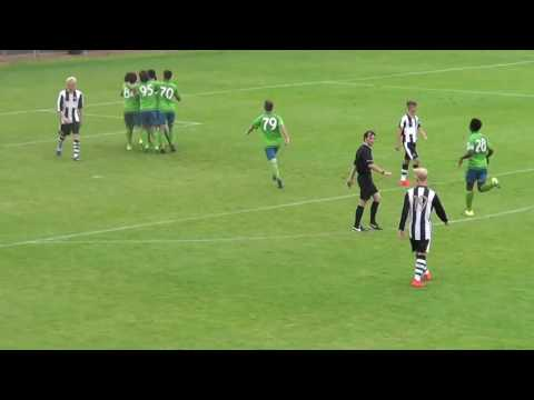 HIGHLIGHTS: Seattle Sounders Academy U16s win 2016 Youdan Trophy