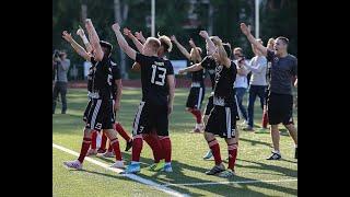 Лучшие голы Амкала во втором сезоне/Топ 11 лучших голов команды Германа во 2-ом сезоне.