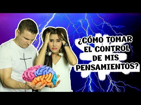 ¿CÓMO TOMAR EL CONTROL DE MIS PENSAMIENTOS? - SÍ VALE ESPERAR