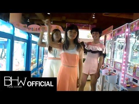 [Official MV Cover] หยิ่ง (Peacock) - PPO (ปีโป้,แป๊ปซี่,ออย บลูฮาวาย)