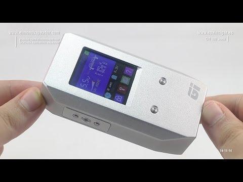 Gi2 100 watts - revision